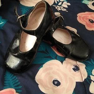 Stride Rite patent leather mary janes 7